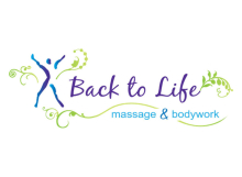 back to life massage
